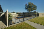 Swimming Pool - Self Contained Accommodation Mulwala